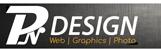 PN Design Logo